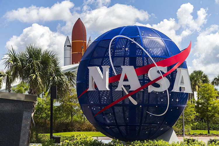 Kennedy Space Center ofrece campamento virtual para niños